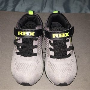Rbx Reebok sneakers size 9 grey